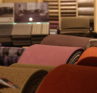 Carpets at Bubblitex Macclesfield Cheshire